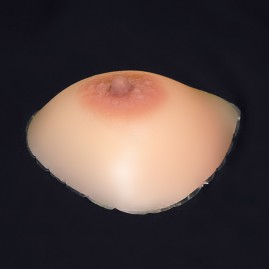Our Bargain Priced Silicone Breast Enhancer